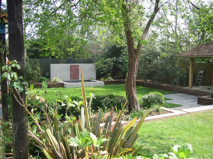 landscaping garden design